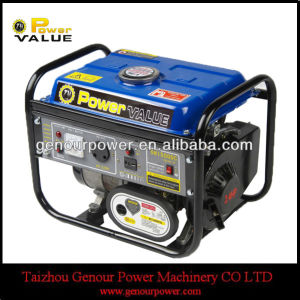 2014 Mini-China Gerador silenciosa para venda China gerador de energia de baixo ruído (ZH1500CT)