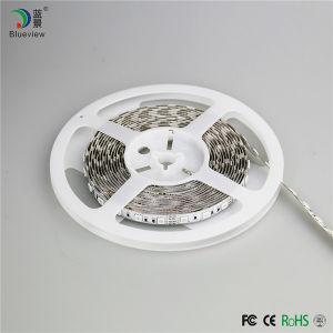 Listado UL 5050 SMD Non-Waterproof tira de cinta de LED
