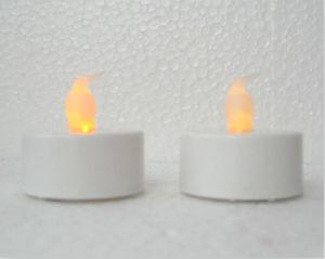 حارّة عمليّة بيع بطّاريّة [أبرت] عديم لهب مصغّرة [لد] [تليغت] شمعة