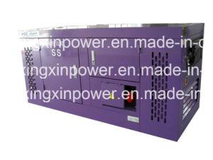 緊急のPower Big Generator、Use Cummins、DriveへのNantongおよびそう