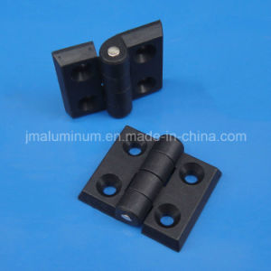 Plastica o Aluminium Profile Hinges per Door e Windows