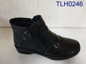 Vente chaude Mature populaire confortables chaussures femmes 18