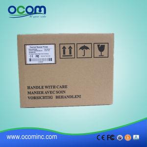 Ocpp-88A-Bu с высокой скоростью 80мм тепловой Чековый принтер Bluetooth + USB