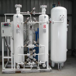 セリウム、ISO9001が付いている熱い販売および99%-9.999%高い純度Psa窒素の発電機