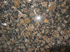 ブラウンの花こう岩のSlabs&Tilesのバルト海の花こう岩Flooring&Walling