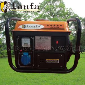 Mini generatore della benzina dell'uscita di CC del Portable 500W di Lonfa