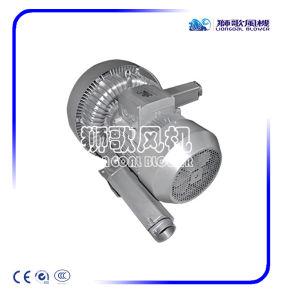Высокая мощность всасывания боковой канал вентилятора для сбора пыли