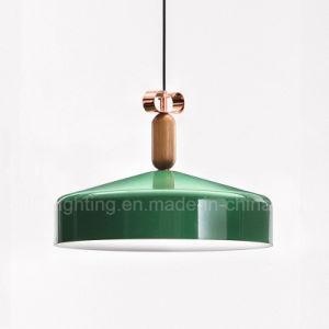 Het verfraaien van Lamp van de Tegenhanger van de Dekking van het Aluminium van de Verlichting van de Opschorting van de Eetkamer de Moderne