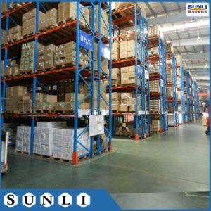 Heavy Duty rayonnage industriel Entrepôt de stockage en rack à palettes