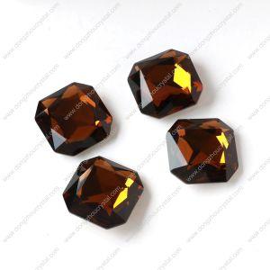 Piedra cristalina de la joyería de la suposición de la mujer de la alta calidad (3011)