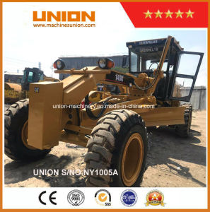 7eef6f728 Used Motor Grader with Ripper Cat140h Caterpillar 140h for Sale-Used ...