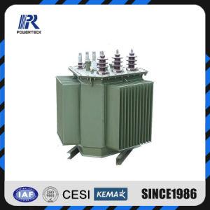 35kv 고전압 전력 변압기
