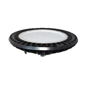 La circular 150 W, UFO High Bay LED para iluminación de almacenamiento en frío