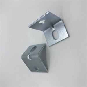 Индивидуальные металлические тиснение кронштейны выбросов парниковых газов из нержавеющей стали