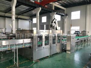 Минеральная вода заполнения машины (XGF14-12-5)