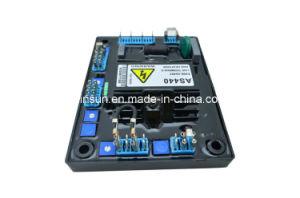 Régulateur de tension automatique du générateur de Stamford AVR comme440