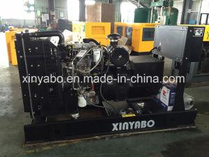 Grupo gerador a diesel com motor de alta qualidade Powered by Lovol
