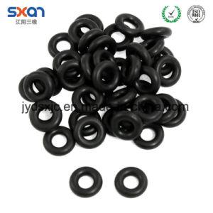 O-ring van de Verbinding EPDM van de Fabriek van China de Levering Geïsoleerdem Vlakke Rubber