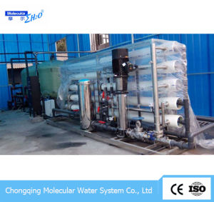 5000lph industrielles entionisiertes Wasser Plant /System/Machine