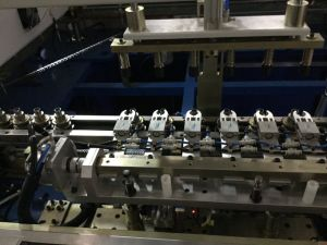 完全自動プラスチック製品のブロー形成機械
