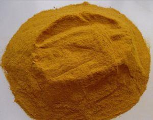 Harina de gluten de maíz para la alimentación animal con 17-60% de proteína (WPCGM60).