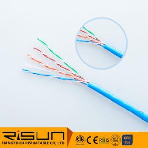 Высококачественный кабель UTP CAT 5e 305м кабель локальной сети