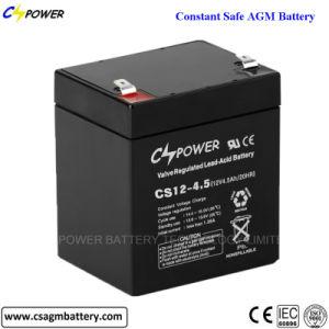 12V4ah/12V4.5ah/12V5ah свинцовых аккумуляторов UPS /батареи сигналов тревоги