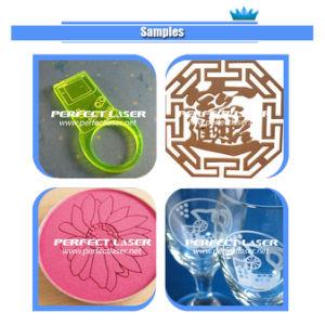 machine de découpage à gravure laser CO2 Multi-Functions acrylique