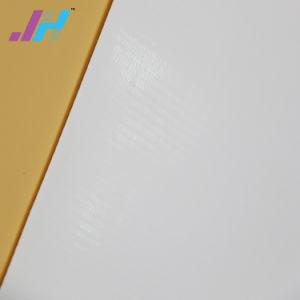 Bannière Flex numérique utilisé Machine d'impression
