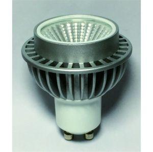 GU10 E27 MR16 Gu5.3の穂軸LEDの球根LEDライト