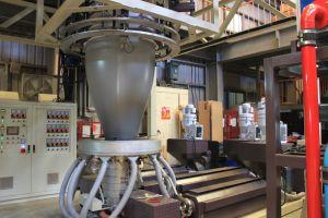 De goede Blazende Machine van de Plastic Film van Prestaties ABC voor de Film van de Laminering
