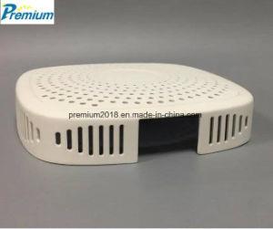 Tampa de moldes em borracha de silicone personalizada protótipo do produto de vazamento de vácuo