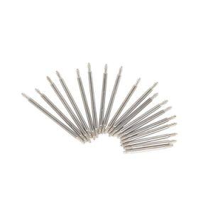Pinの腕時計のバックルのためのステンレス鋼のばね棒