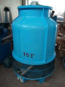 Nuovo stato e torretta materiale di raffreddamento ad acqua di FRP