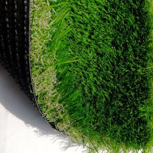 Erba artificiale del tappeto erboso per prato inglese magnifico e redditizio domestico