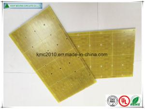 O PCB da placa de circuito de camada única