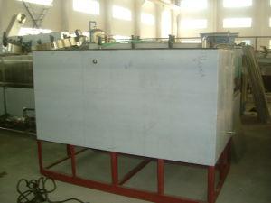 Type de système de la plaque stérilisateur pour les jus ou de lait