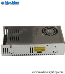 Salida única LED 150W Fuente de alimentación de conmutación de 200W el controlador LED/transformador