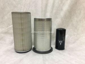 66135302 el filtro de aceite para Kaishan 75kw de mantenimiento del compresor de aire de tornillo