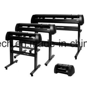 24 режущий плоттер/ виниловая самоклеящаяся виниловая пленка/плоттер режущий блок с алюминиевой основной ролик