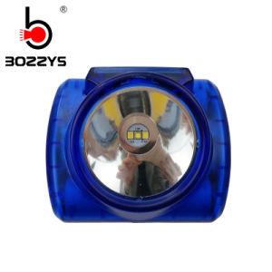 Кри 3 Вт Светодиодные Фары New-Kl6 синего цвета