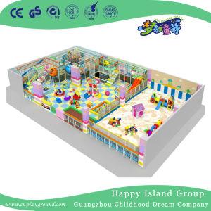 De binnen Ongehoorzame Speelplaats van de Combinatie van het Kasteel voor Jonge geitjes (hc-22317)