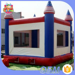 Casa de rebote de inflables inflables / Puente de la Luna en venta