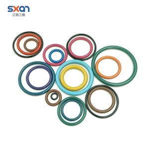 Silikon-Gummi-Ring-Nahrungsmittelgrad