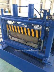 510 Plancher machine à profiler de pont