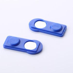 磁石が付いている安いプラスチッククリップ