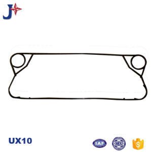 Hisaka Ux40/Rx30/Rx385A/Ux10 틈막이 고무 물개를 위한 우수한 경도 힘 격판덮개 열교환기 틈막이