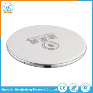 Beweglicher Handy Tischplatten5v/2.4a Typ-c Arbeitsweg-Aufladeeinheit