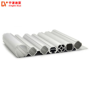 Tubo di alluminio per il sistema magro della giuntura del tubo