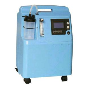 Generatore portatile 5L dell'ossigeno di uso di Homecare e del veterinario approvato iso